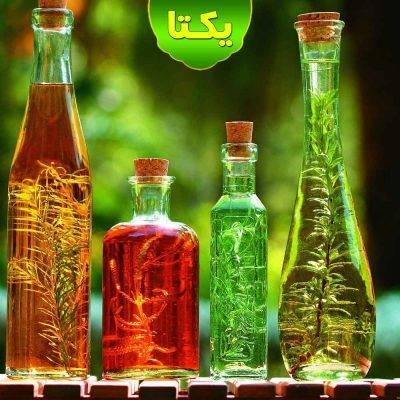 روغن گیاهی - روغن درمانی