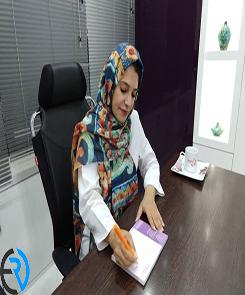 دکتر منصوره پژمان منش