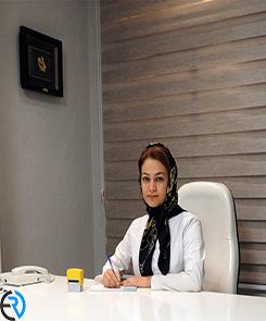 دکتر مریم افقهی