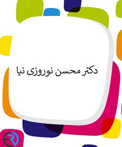 دکتر محسن نوروزی نیا