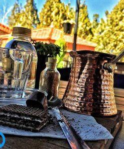 کافه رزتی