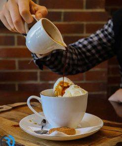 کافه سوان