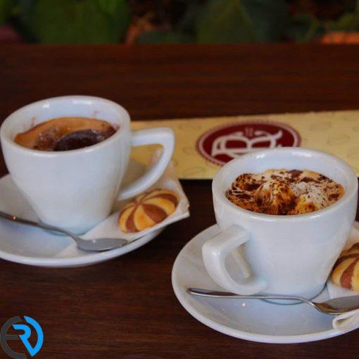 کافه رست