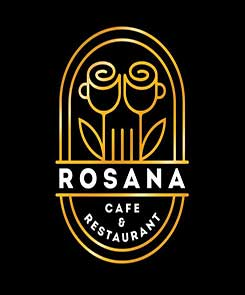کافه رستوران رزانا