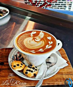 کافه لارسا