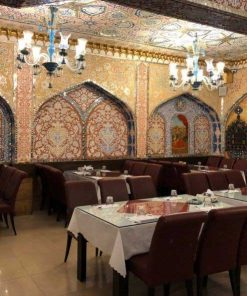 رستوران آراخوان
